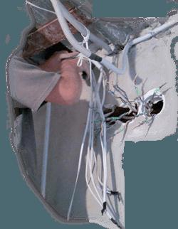 Ремонт электрики в Жигулевске